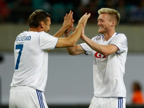 Andre Schurrle's Chelsea transfer not yet agreed, say Bayer Leverkusen