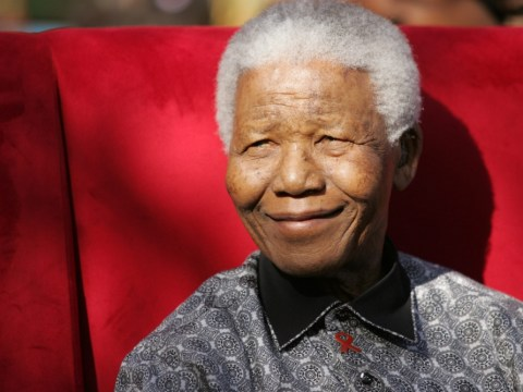 Nelson Mandela still 'serious' but condition improving, Jacob Zuma reveals