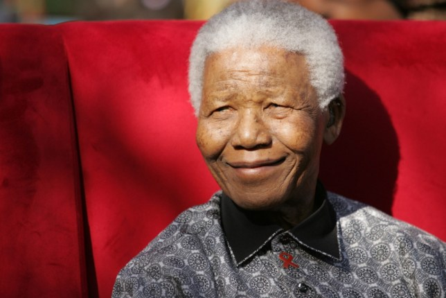 Nelson Mandela 'responding better' to treatment says SA president Zuma
