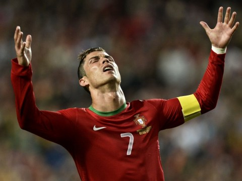 Cristiano Ronaldo offers Mancheter United and Monaco hope by denying Real Madrid deal is close
