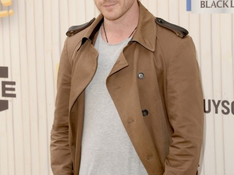 From EastEnders to Hollywood: Rob Kazinsky feels 'empowered' in his naked True Blood role