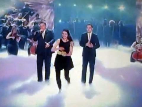 Britain's Got Talent final was the most egg-cellent ever