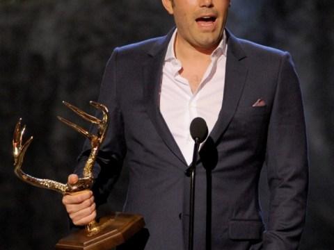 Gallery: Spike TV Guys' Choice awards 2013