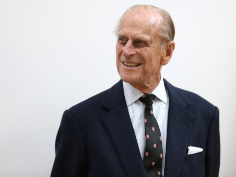 Prince Philip 'feeling much better', claims Charles on visit with Prince William and Harry