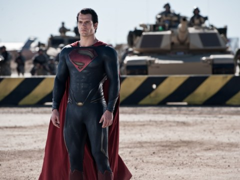 Batman and Superman to join forces on screen in Man Of Steel sequel