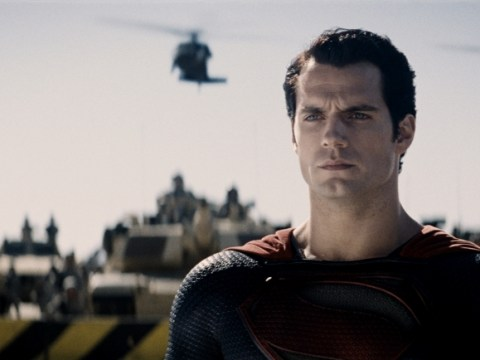 Man of Steel soars to UK box office No. 1 with biggest opening day of 2013