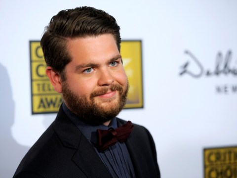 Jack Osbourne: My MS isn't affecting Dancing With The Stars