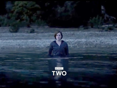 Mysterious Top Of The Lake trailer shows Elisabeth Moss wading into the murky depths