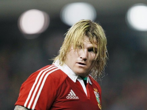 British and Irish Lions remain on track despite country spills, insists Richard Hibbard