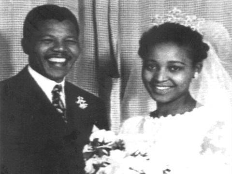 Gallery: Nelson Mandela's life in pictures