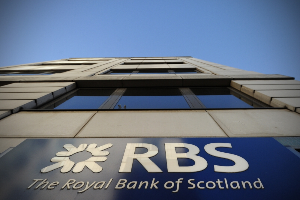 Royal Bank of Scotland accused of sabotaging small firms