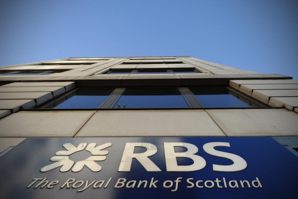 Royal Bank of Scotland, debit card