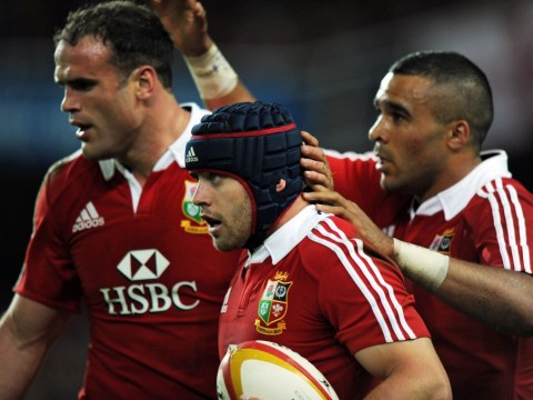 British and Irish Lions maintain unbeaten record by crushing Waratahs