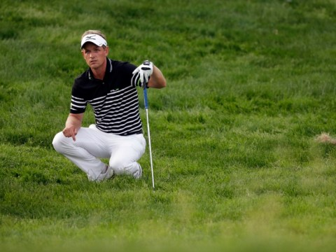 US Open: Luke Donald disappointed at finish as Phil Mickelson eyes end to heartache