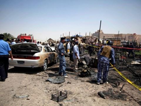 Iraq: Sectarian war fears as 51 die in attacks