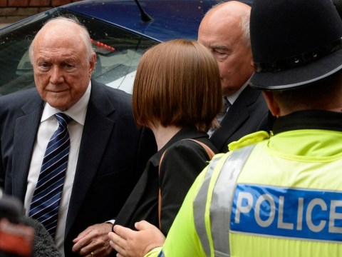Stuart Hall jail sentence to be reviewed after anger over just 15 months for string of sexual assaults on girls
