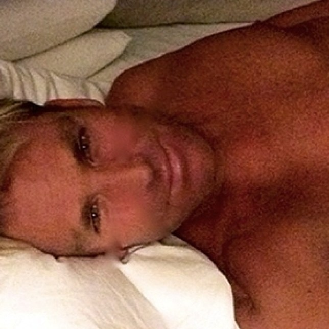 "Shane Warne is well known for his love of social media, but his 1.2 million Twitter followers got a little more than they bargained for on Sunday evening.  Warne, who is currently based in the UK, tweeted a slightly bizarre photo of himself waking up on Sunday morning English time.  The pic showed a shirtless Warne lying in bed, accompanied by the caption ""Morning"".  Warne's followers let their feeling known on his Instagram page, with one even labeling the photo ""un-Australian""."