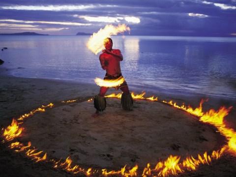 Siva Afi Festival, Samoa Half Iron and Teuila Festival: Roam the globe