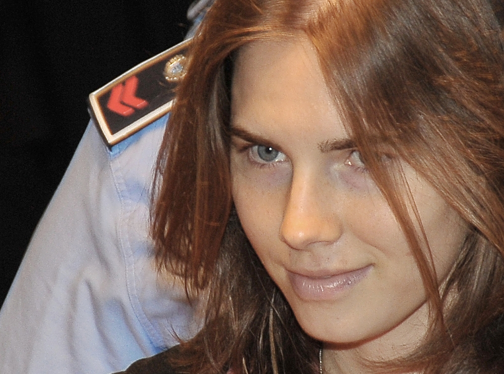 Italy: Court slams Amanda Knox acquittal for murder of Meredith Kercher