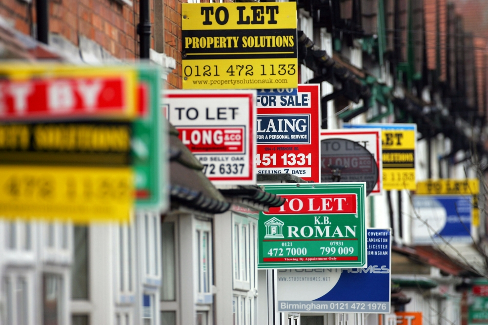 First-time buyers 'now face saving for decades'
