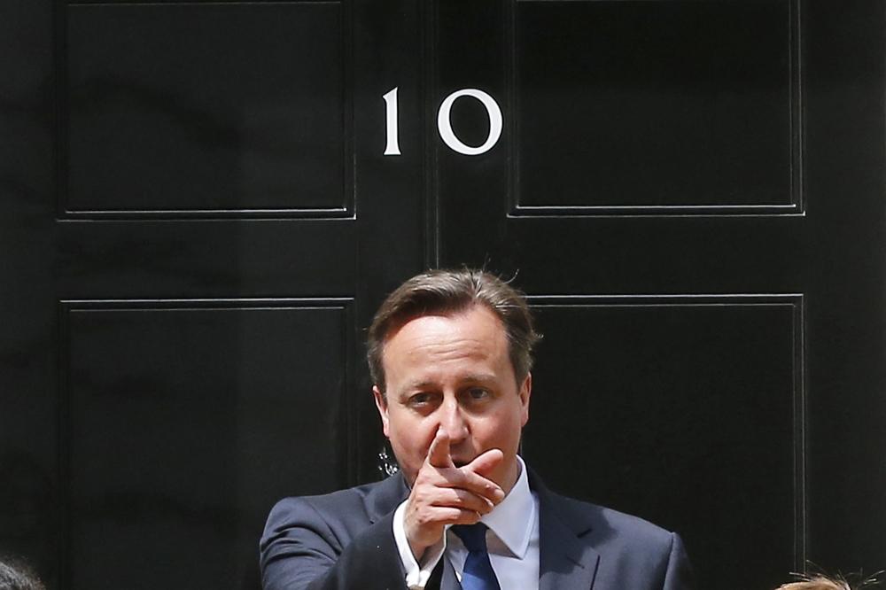 David Cameron dismisses Caroline Lucas's Page 3 ban call