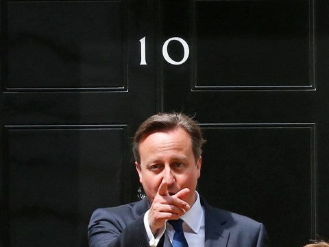 David Cameron dismisses Caroline Lucas's Page 3 ban call