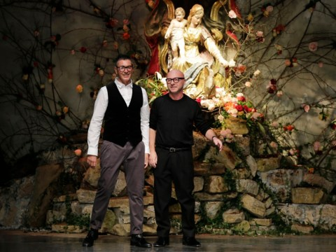 Designers Dolce and Gabbana guilty of multi-million pound tax evasion