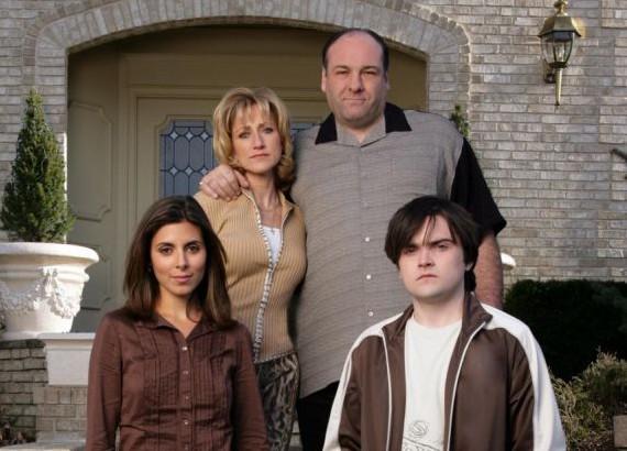 The Sopranos still - Reuters