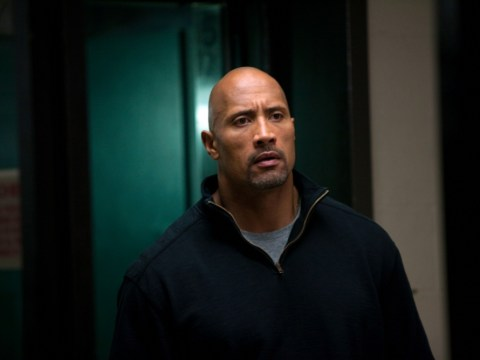 Snitch: The Rock has made a frowning, funless non-thriller