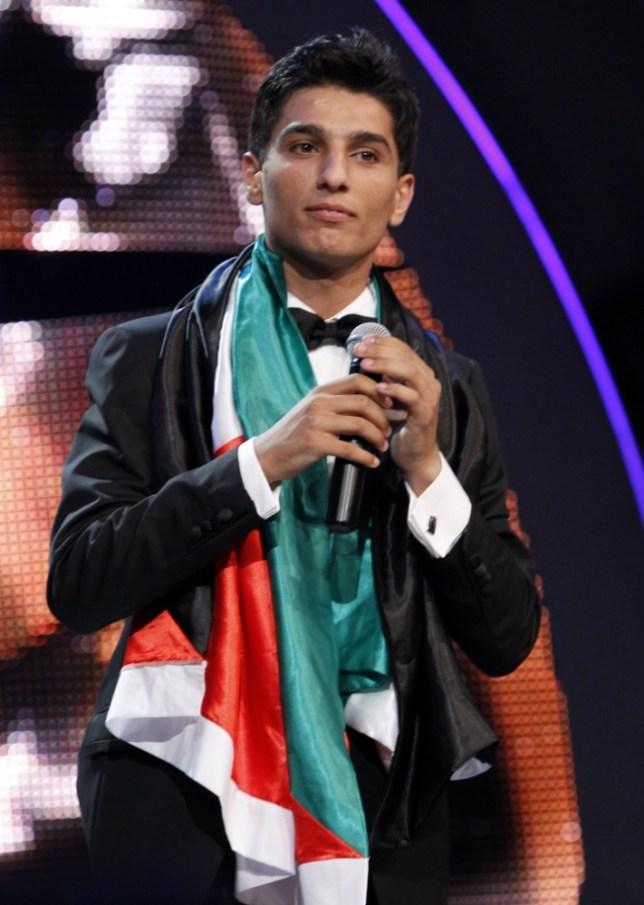 Mohammed Assaf Arab Idol