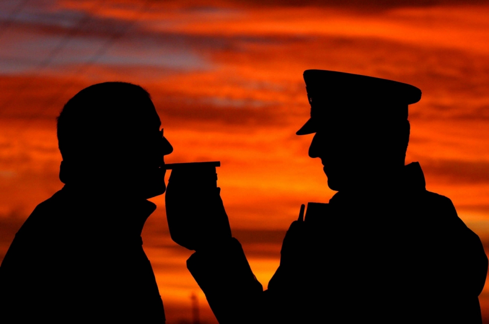 Drink driving: Thousands still believe one for the road is fine