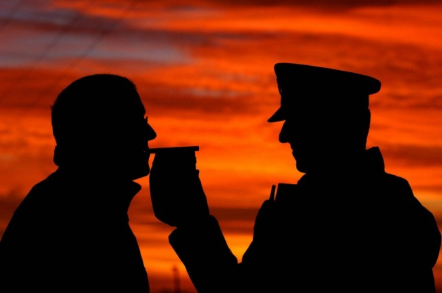 Drink driving: Thousands still believe one for the road is fine¬