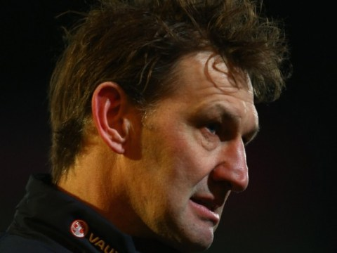 Tony Adams: I should have been new Arsenal chairman