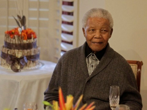 Nelson Mandela in 'critical' condition in hospital, office of Jacob Zuma says