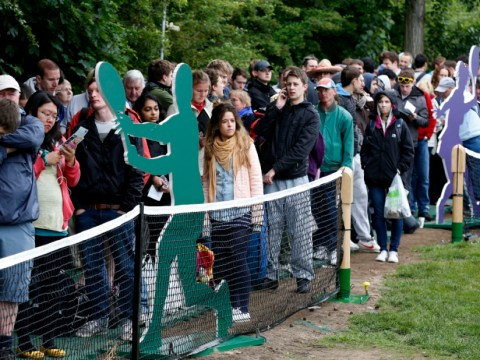 Wimbledon 2014: 10 tips for surviving the Wimbledon queue