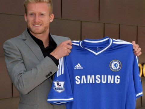 Willian transfer could spell (very) early end for Chelsea career of Andre Schurrle