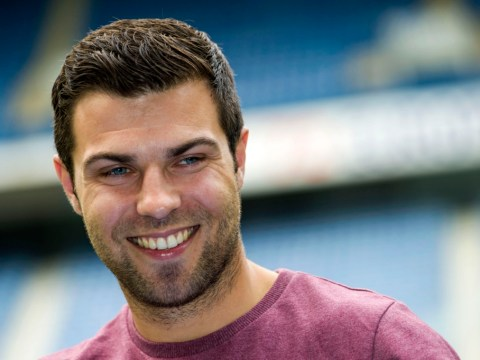 Richard Foster: Rangers winning Second Division would mean as much as SPL title