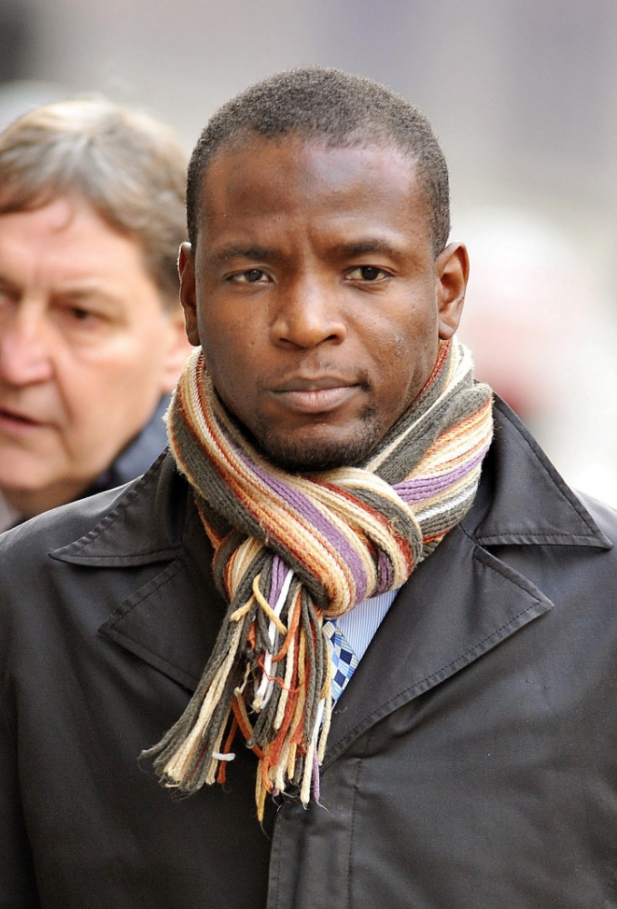 Police 'secretly bugged meetings with Stephen Lawrence's friend Duwayne Brooks and lawyers'