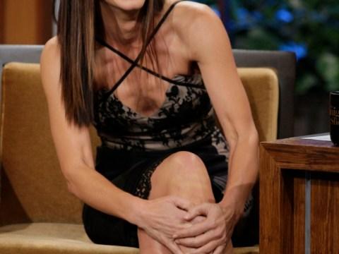 Sandra Bullock drops the F-bomb on The Tonight Show With Jay Leno