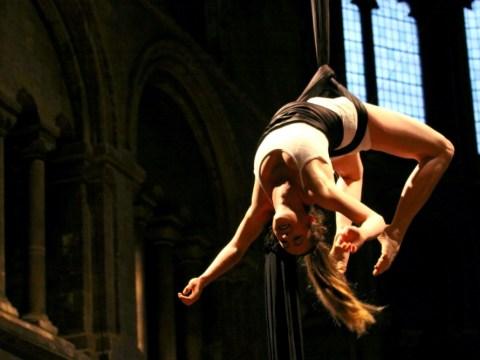 Circa's How Like An Angel has  gasp-inducing highlights
