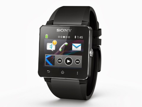 Smartwatches are worth watching out for, with Sony taking on the Pebble