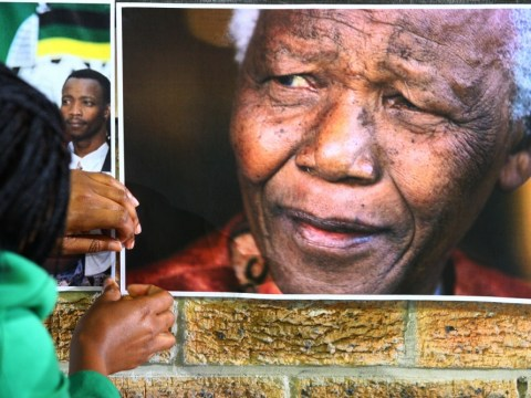 Nelson Mandela's eldest daughter blasts 'racist vultures' of foreign media