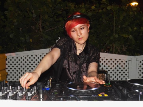 Maya Jane Coles blends slow burn house music and moody atmospheres to great effect on Comfort