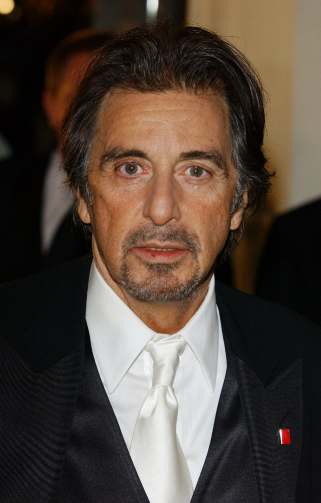 Al Pacino turned down chance to play Star Wars' Han Solo over script confusion