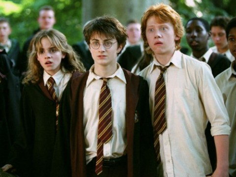 JK Rowling's Harry Potter spin-off Fantastic Beasts to be turned into trilogy
