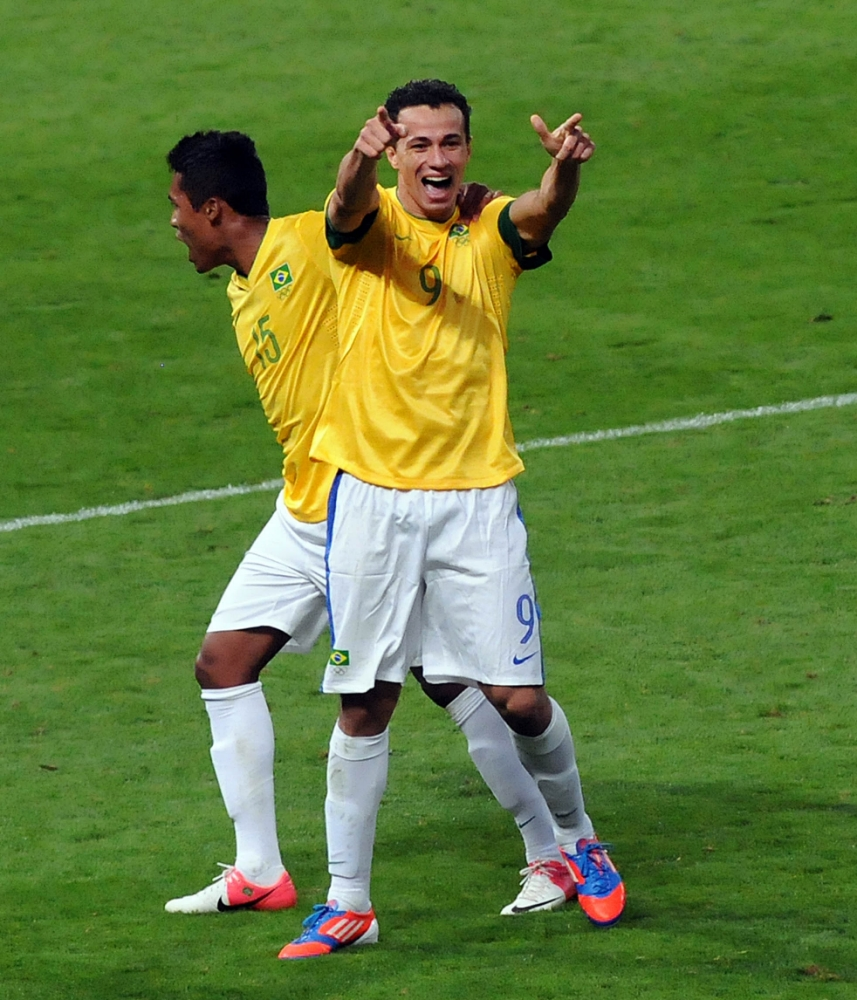 What does it say when Leandro Damiao may snub Spurs for Southampton?