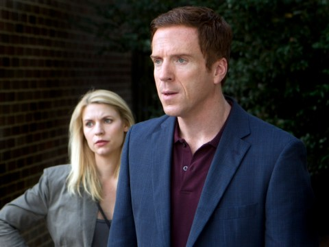 Homeland writers wanted to kill off Brody