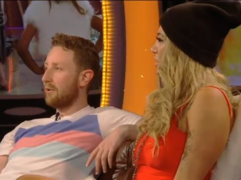 Sallie Axl evicted from Big Brother house as Michael Dylan outed as an actor
