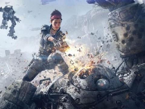 Titanfall beta to start this Friday