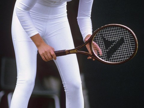 Wimbledon's top 10 controversial fashion moments